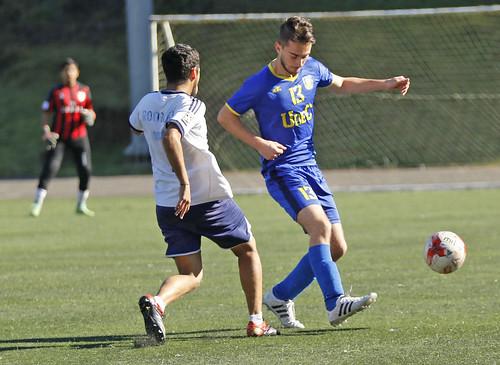 Campeonato Futbolito 2017