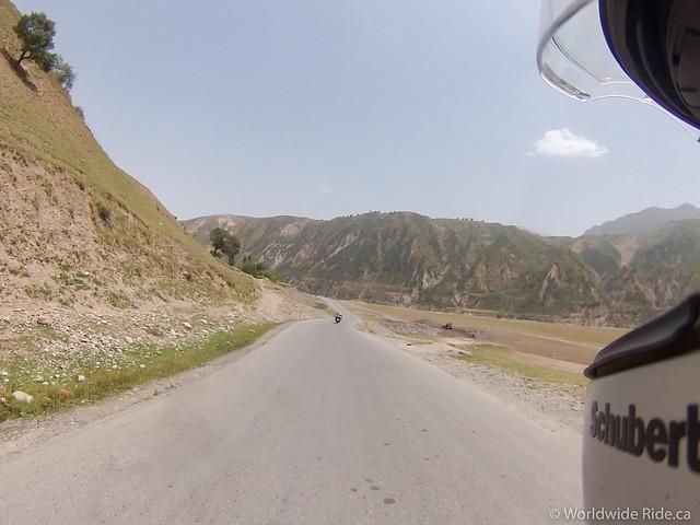 Tajikistan  Tavildara Pamir-12