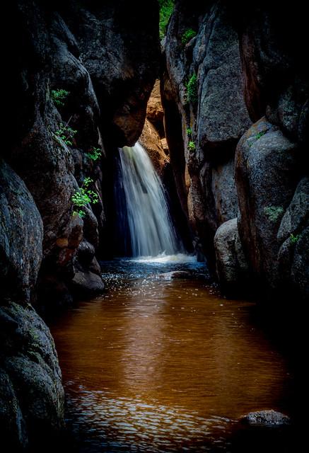 Hidden Falls, #35