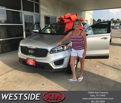 Westside Kia Customer Review