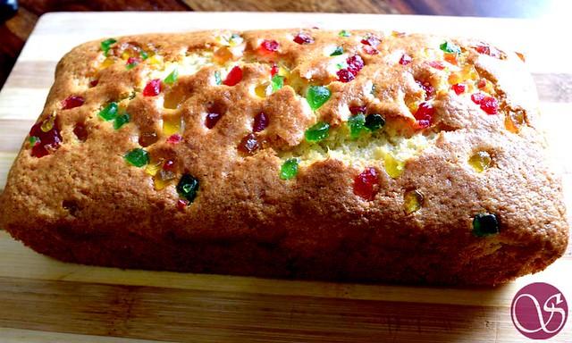 Malai Cake Full Loaf