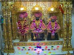 NarNarayan Dev Sandhya Darshan on Tue 25 Jul 2017