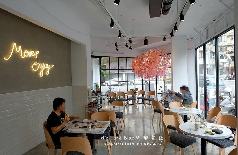 莫尼早餐 Morni台中早午餐店07