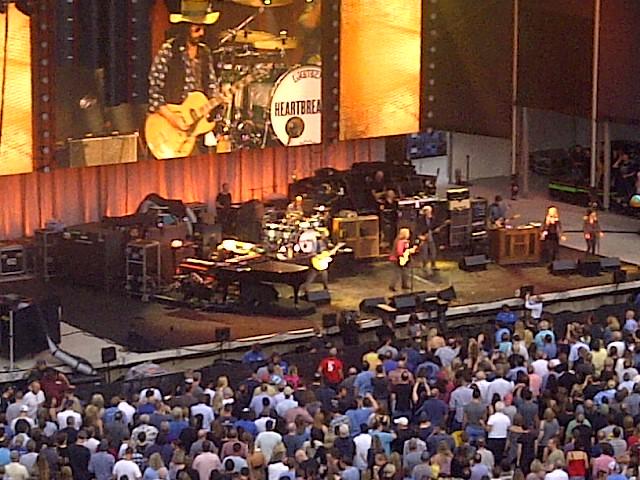 Tom Petty Forest Hills Stadium-20170727-05895