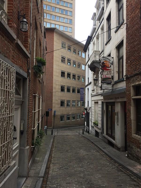 Rhumerie La Canne a Sucre Bruxelles