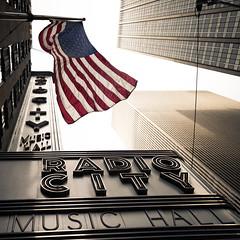 Radio City Music Hall, New York City