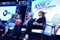 ANNE OF GREEN GABLES – THE GOOD STARS