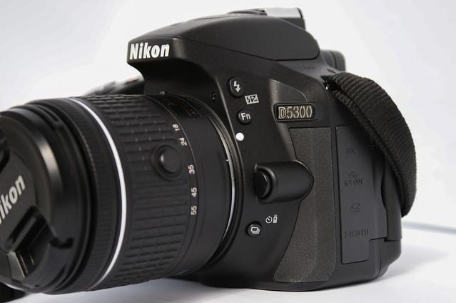 nikon 5300d 5