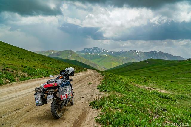 Tajik Pamir-45