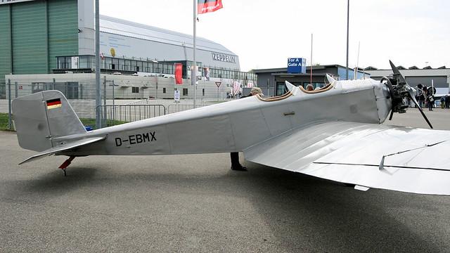 D-EBMX