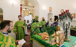 Божественная литургия а180