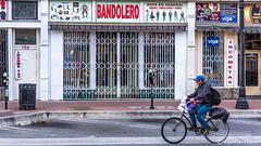 Santa Ana - Sunday Morning Ride