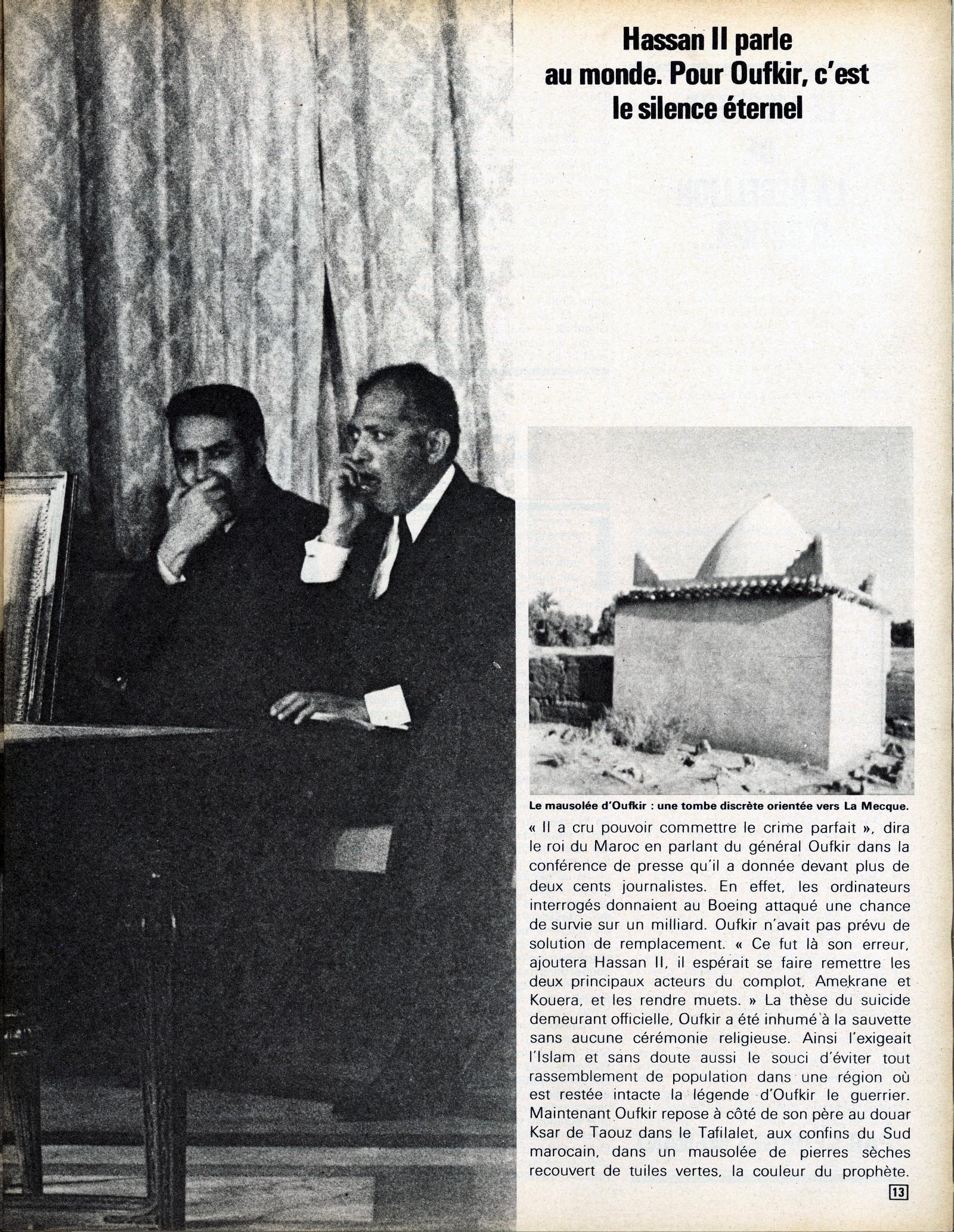 Tentative de coup d'État Boeing Royal vs F-5A/B Opération Borak le 16 août 1972 35739702550_826f30b3d3_o