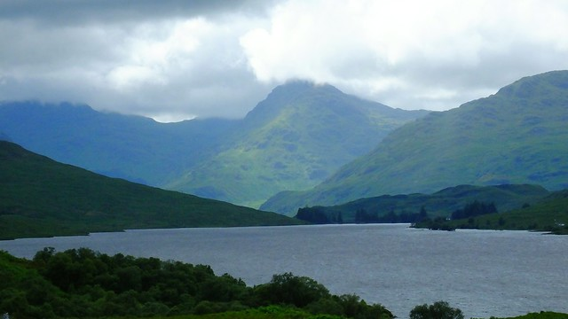A Visit to the Trossachs 02