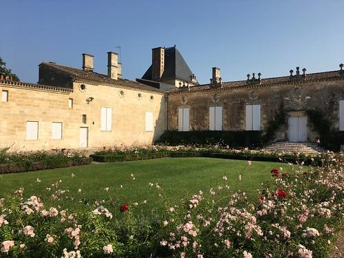 261. Wine tasting at Chateau De Sales