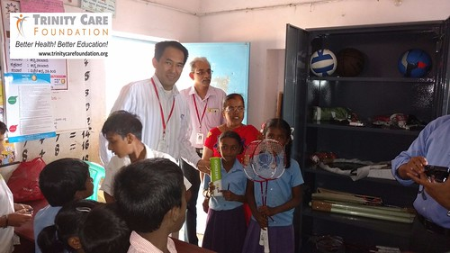 Empowering Government Schools || CSR Initiative