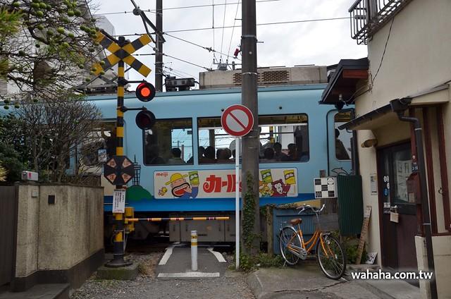江ノ電「カール号」