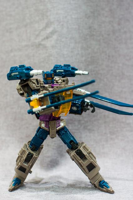 Vortex Pose 4