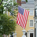 Small photo of American Flag in Salem's McIntire District