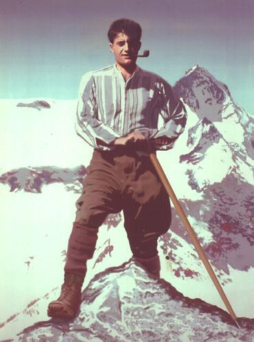 Bl. Pier Giorgio Frassati