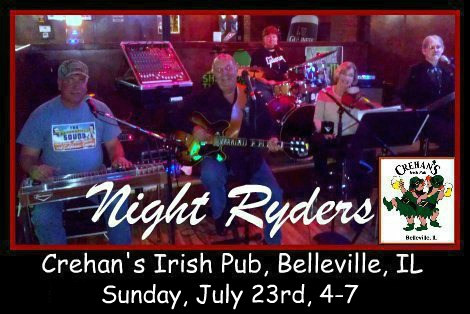 Night Ryders 7-23-17