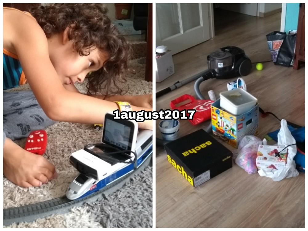 1 august 2017 Snapshot