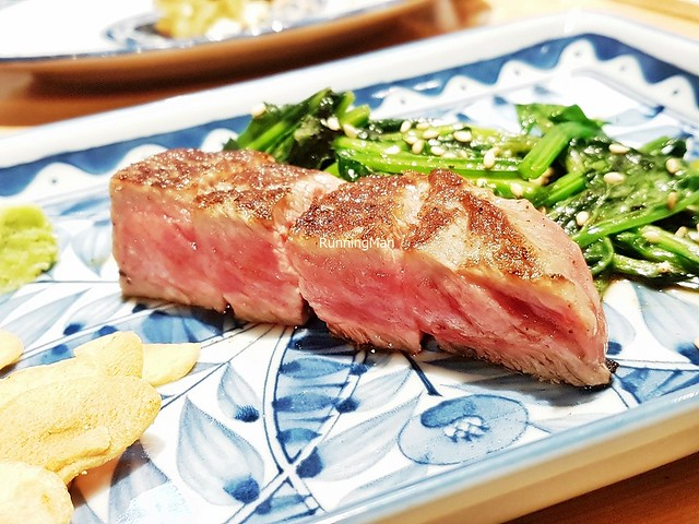 Ohmi Wagyu Beef Diced Steak