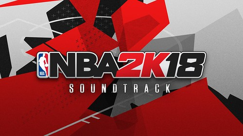 2K Sports has announced the full soundtrack listing for NBA 2K18 and also  created a playlist on Spotify. This year the soundtrack contains 50 songs  ...