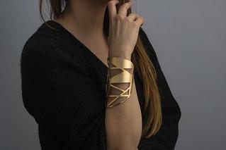 bracelet (canon product shot workshop)