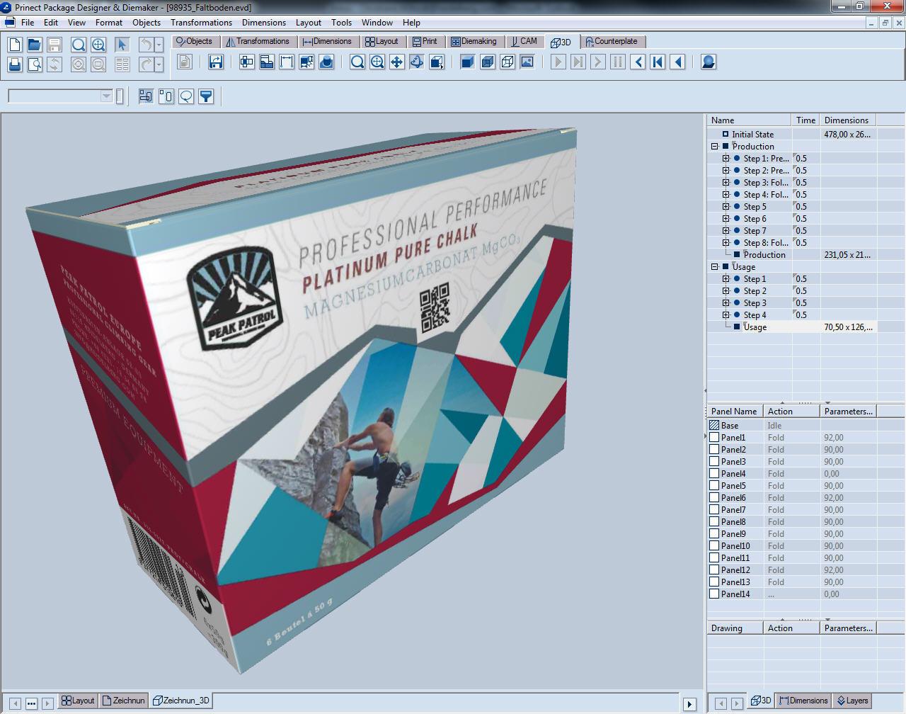 Prinect Package Designer 2017 x86 x64 full