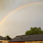 Rainbow in Ashton Preston