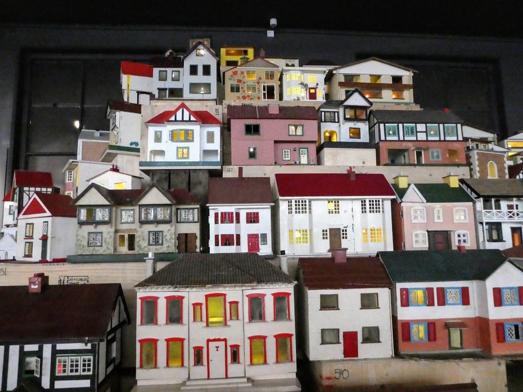 Victoria & Albert Museum of Childhood, Bethnal Green