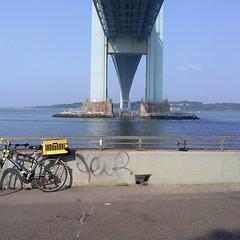 #VerrazanoNarrows #Bridge #VerrazanoNarrowsBridge #Verrazano #VerrazanoBridge #Brooklyn #Staten #Island #StatenIsland #NewYorkCity