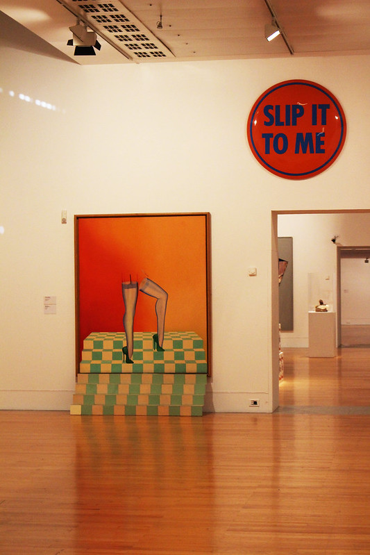 slip it to me musée