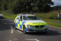 LF15ULG BMW 330D estate demonstrator