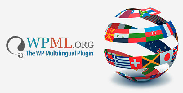 WPML v3.8.3 – The WordPress Multilingual Plugin
