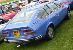 Alfa-Romeo Alfetta GTV 2.0 (1978)