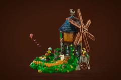 Ról's Windmill