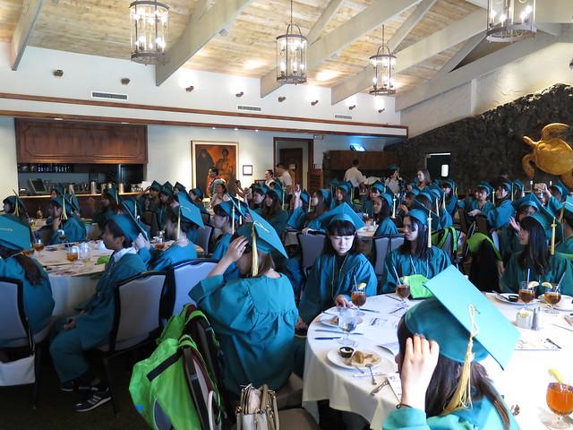 2017 Study Hawaii Ambassador Program