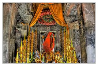 Siem Reap K - Angkor wat sanctuary 03