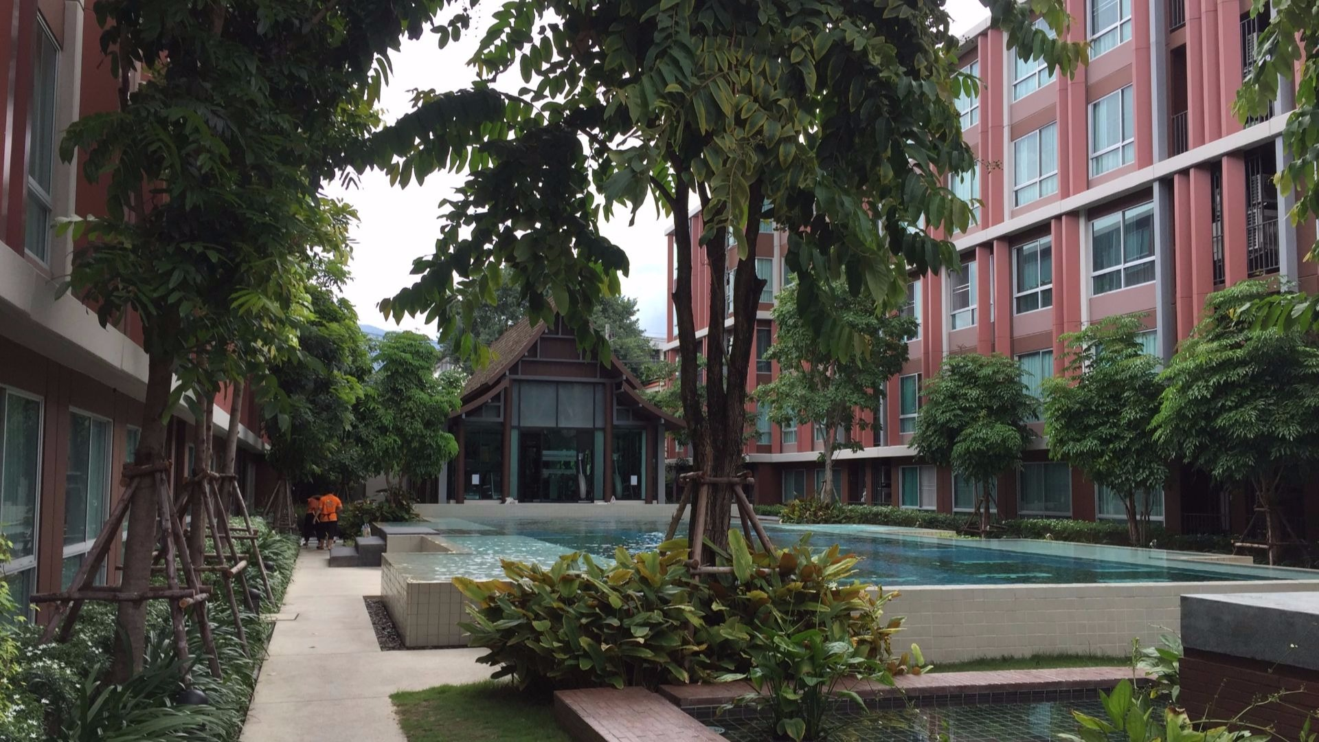 Finding an Apartment in Chiang Mai: A Summary