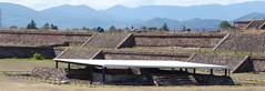 Teotihuacan Pyramids - Ciudadella Interior