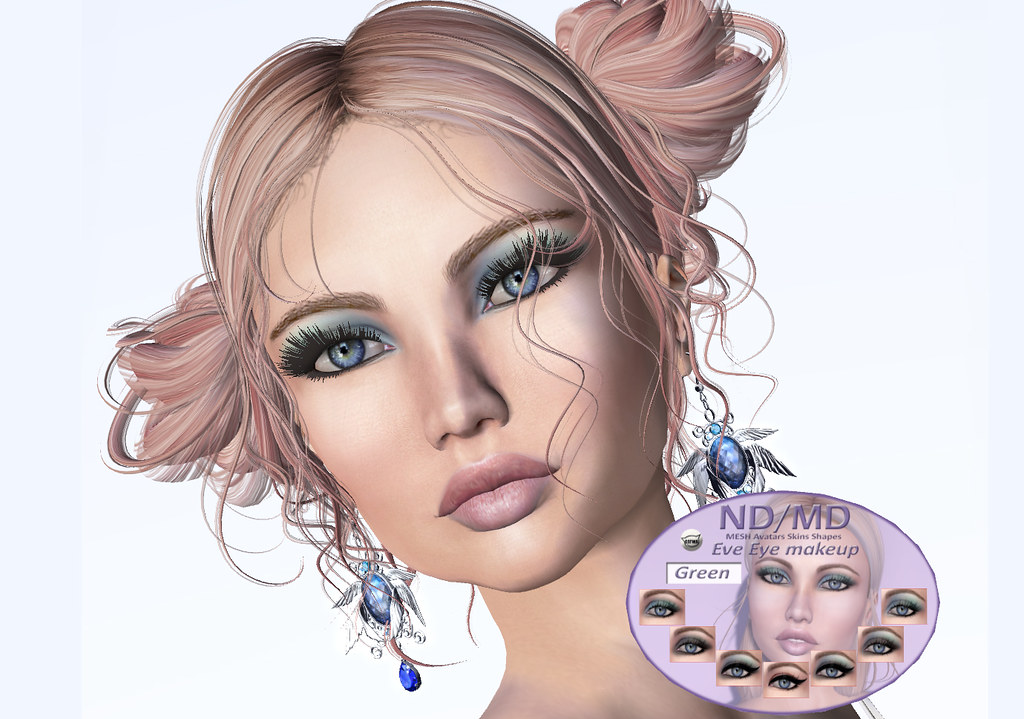 Free ND/MD Eye Makeup HUD - SecondLifeHub.com