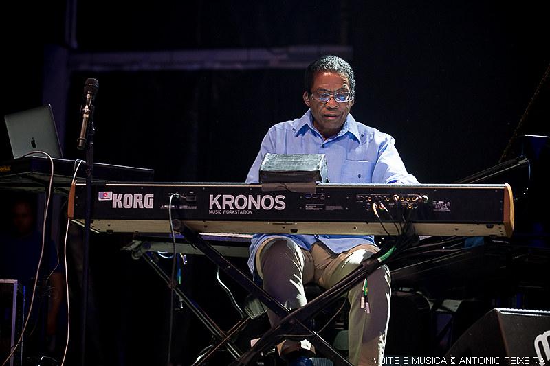 Herbie Hancock - MIMO Festival Amarante '17