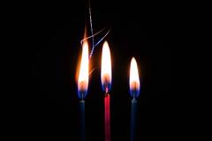 Flickr Flames