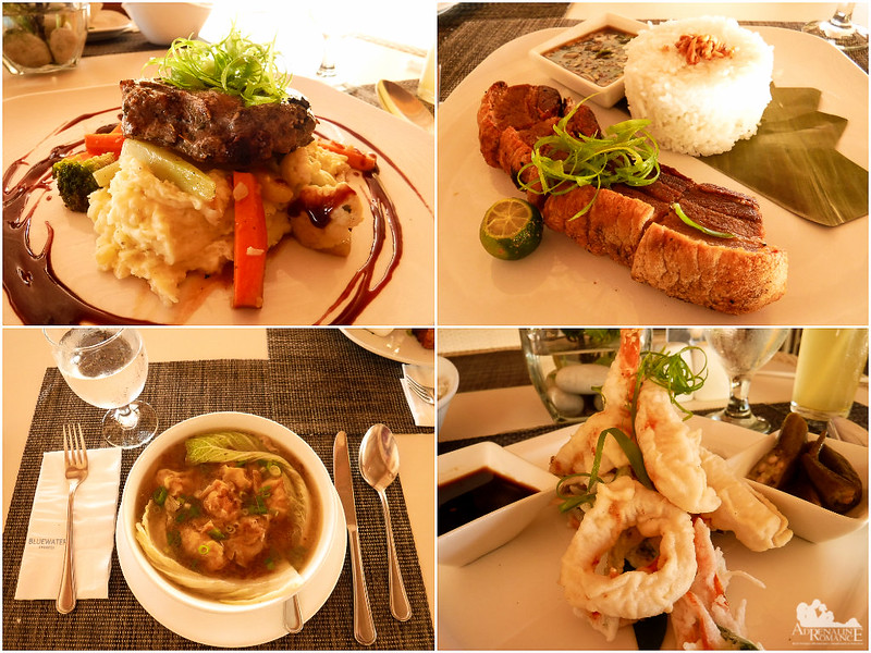 Themed Dinners A Bit Of Filipino Culture In Every Tasty Bite