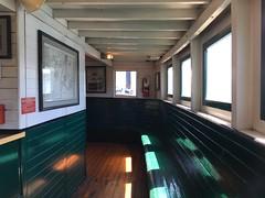Kitsap Transit Bremerton-Port Orchard Foot Ferry