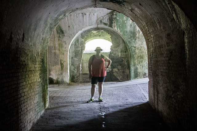 fort pickens 1