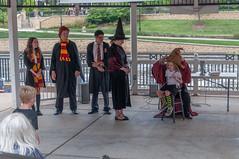 Aurora's Harry Potter Festival 2017