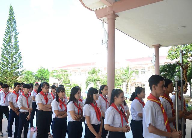 Le Anre Phu Yen 2017 - Bon Mang GLV